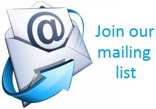 Join MCMC Mailing List