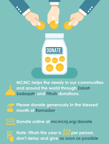MCMC Donate