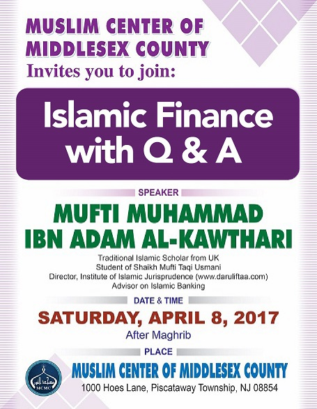 Modesty - A Branch of Faith by Mufti Muhammad
