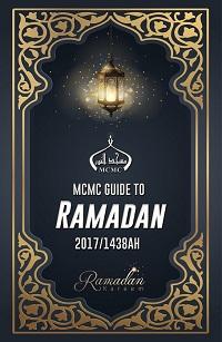MCMC Ramadan Booklet